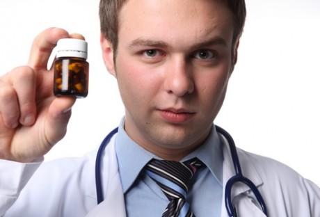 Запрет продавать лекарства детям
