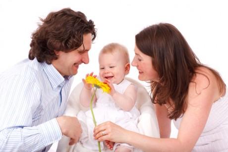 Поддержка семьи на государственном уровне