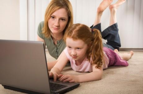 Дети до 13 лет в Facebook