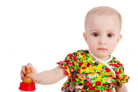 Соски и пустышки для детей