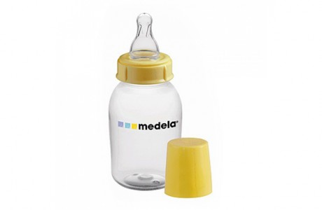 Бутылочка Medela