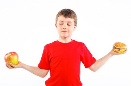 Что дать ребенку перекусить в школе