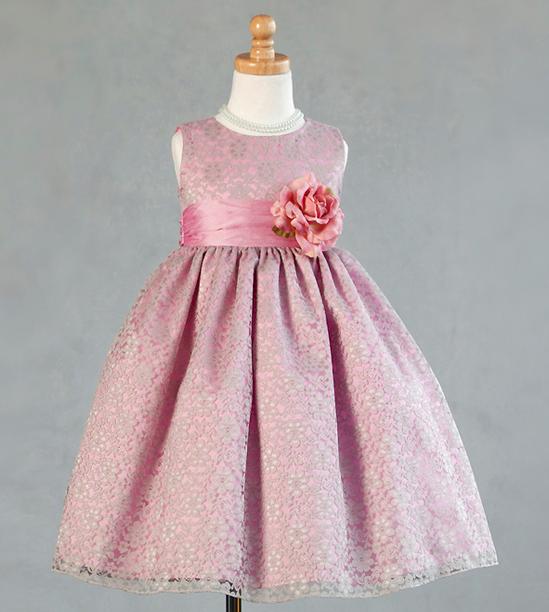 Детские красивые платья сшить 331