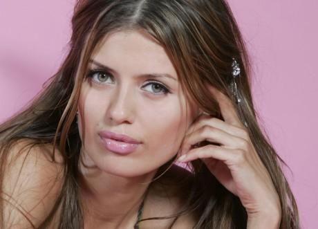 Виктория Боня хочет сына