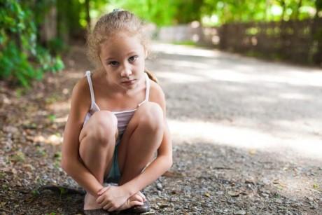 Стресс у детей приводит к старению