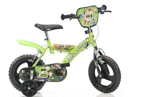Велосипед Dino Bikes Ben10