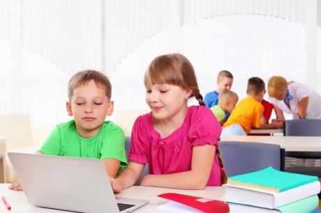 Компьютер в жизни ребенка