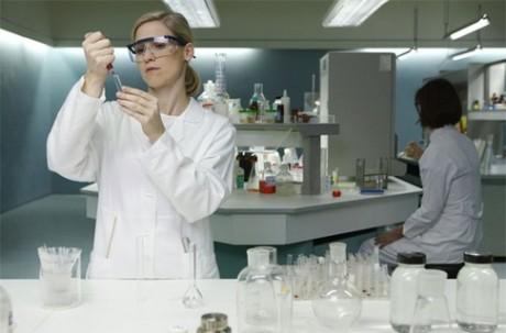 Ученые предотвращают генетические заболевания