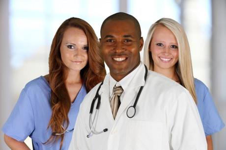 Медики за домашние роды