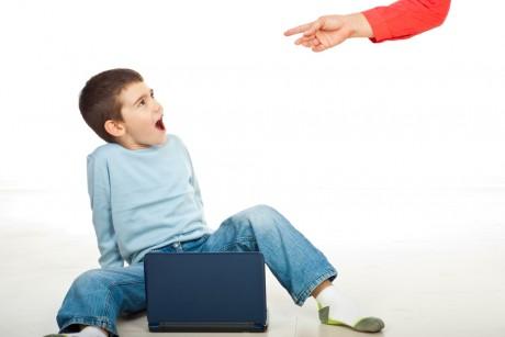 Споры с родителями