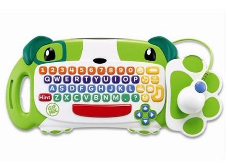 Leapfrog - детские игрушки
