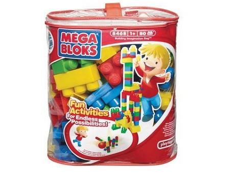 Игрушки Mega Bloks