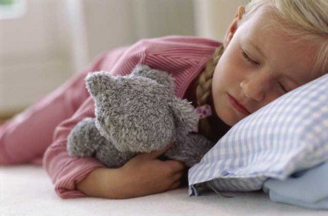Дети-жаворонки здоровее