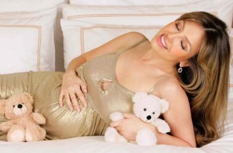 Беременность по неделям: 24-я неделя беременности