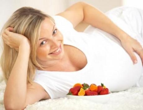 Беременность по неделям: 32-я неделя беременности