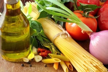 Средиземноморская диета поможет забеременеть