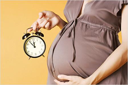 Беременность по неделям: 42-я неделя беременности