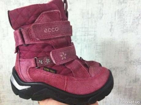 Обувь для детей ECCO