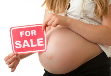 Суррогатное материнство в Украине