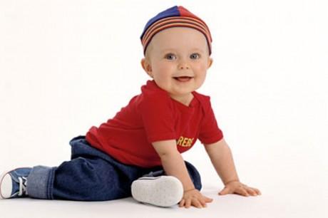 Режим дня ребенка 9 месяцев