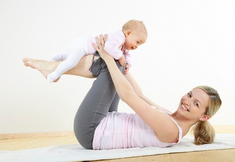 Режим дня ребенка 12 месяцев