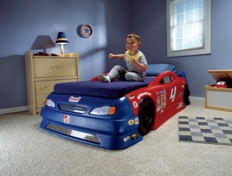 Современные кроватки для малышей