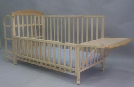 Кровать для ребенка Geoby LMY624N