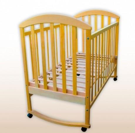 Кровать для детей Луна