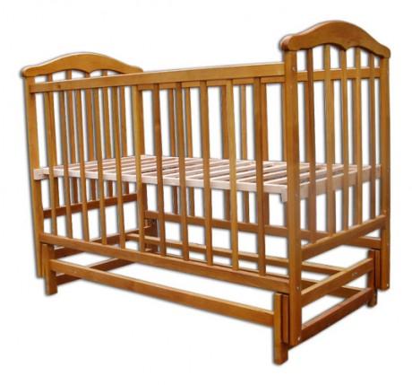 Детская кровать Славянка