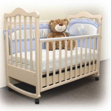Кроватка для ребенка Верес Соня ЛД 4