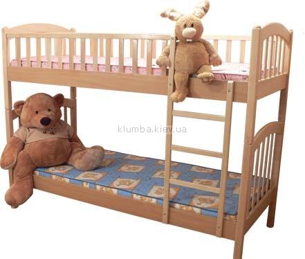 Двухэтажная кровать Верес Соня ЛД6