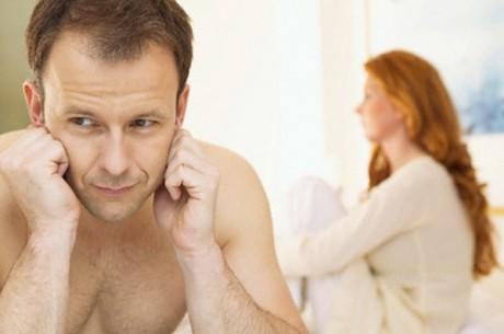 Причин бесплодия у мужчин