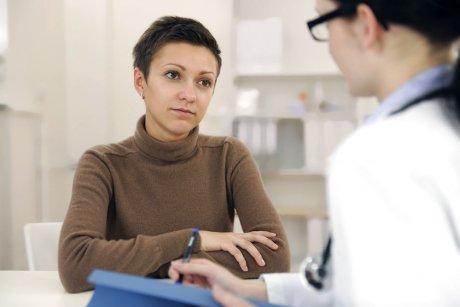 Обследование женщины перед зачатием