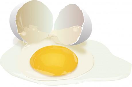 Яйца полезны для беременной женщины