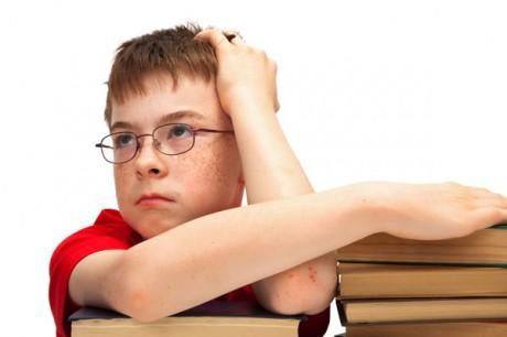 Здоровье учеников ухудшается