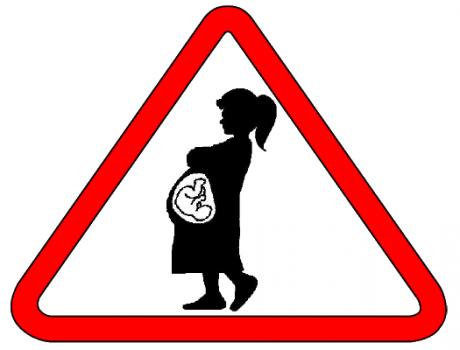 Права во время беременности
