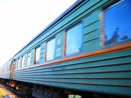 Роды в поезде - это экстрим!
