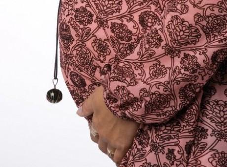 Музыкальный кулон для беременных Бола