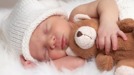 Обеспечь крошке сладкий сон!
