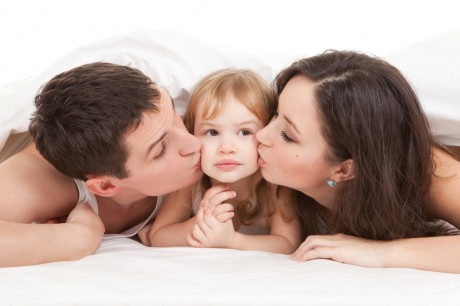 Синдром любимчика в семье