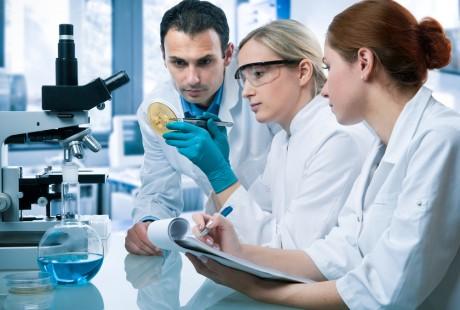 Разные методы генетической диагностики