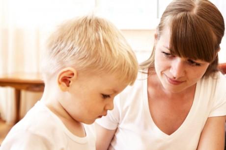 Поинтересуйся, как ребенок сам видит ситуацию