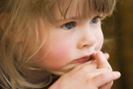 Ребенок и познание мира