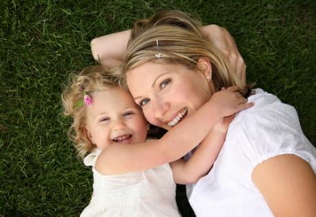 Найти общий язык со своим малышом