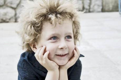 Индивидуальность ребенка