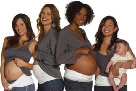 Этот центр подготовки к родам