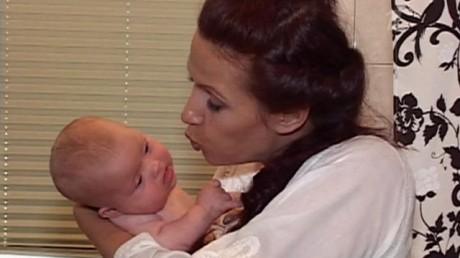 Эвелина Бледанс снова мечтает о ребенке