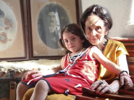 Мамы и дочери