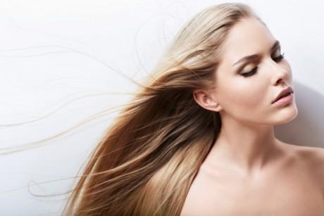Cамое время дать волосам возможность отдохнуть