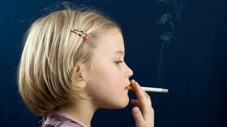 Недержание мочи и курение